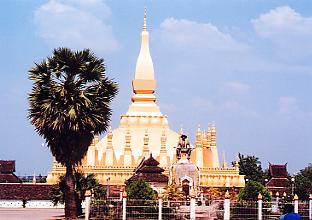 Travel to Laos (April to May 2001) ... 1/5
